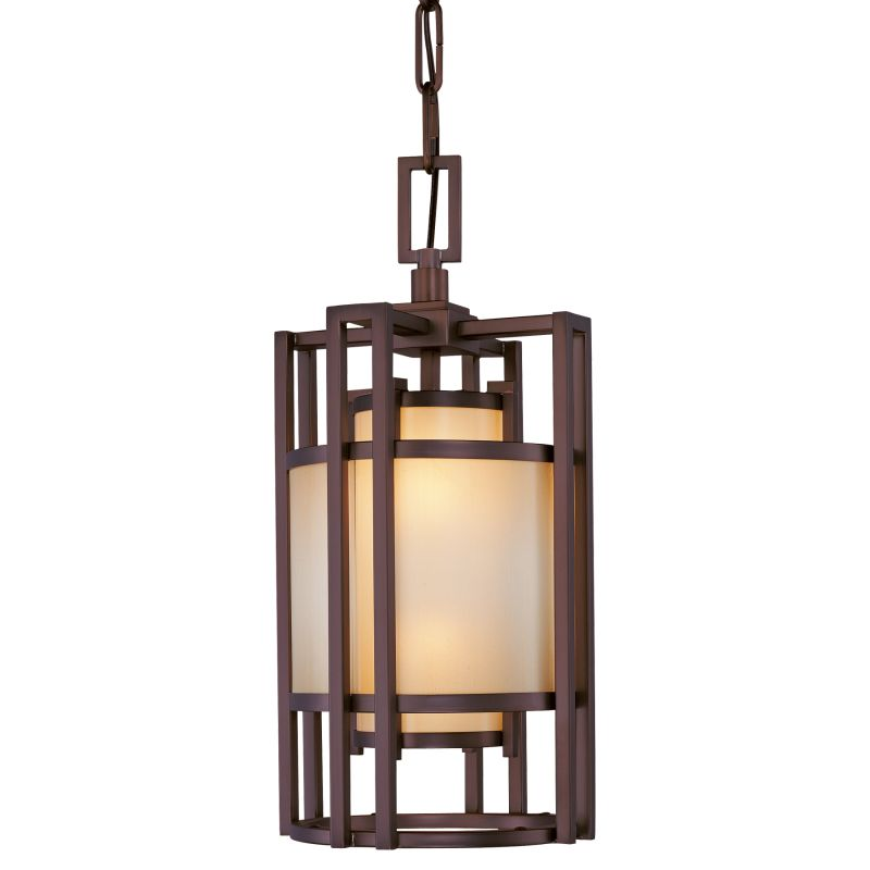 Metropolitan N6955 2 Light Lantern Pendant from the Underscore