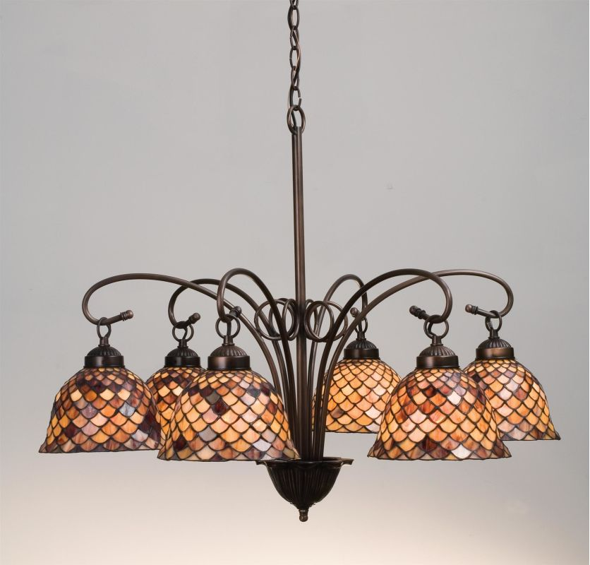 Hard To Find Stained Glass Chandeliers For Sale Online