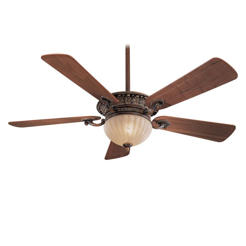 "MinkaAire Volterra Volterra 5 Blade 52"" Ceiling Fan - Integrated Up /"