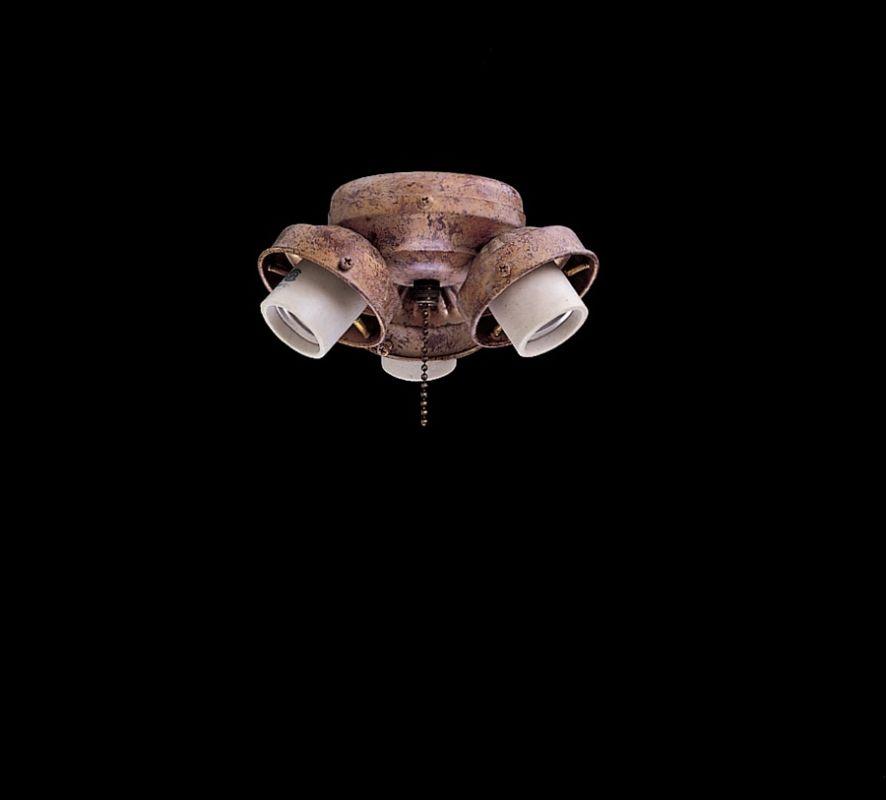 MinkaAire MA K33 Ceiling Fan Light Kit Etruscan Gold Ceiling Fan Sale $13.18 ITEM#: 342270 MODEL# :K33-EG UPC#: 706411006654 :