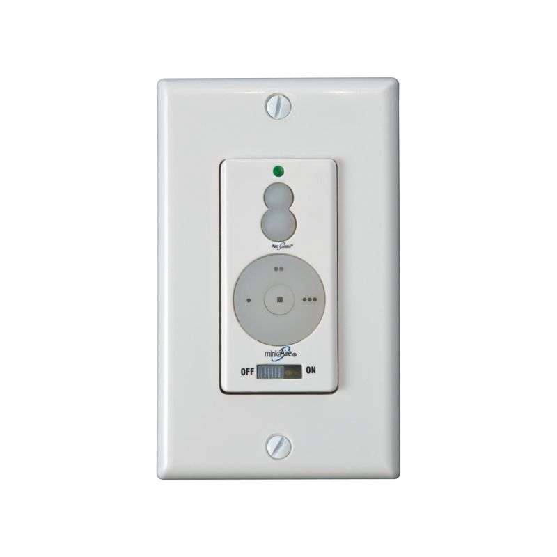 MinkaAire WC213 Wall Mount 256 Bit AireControl Ceiling Fan Remote
