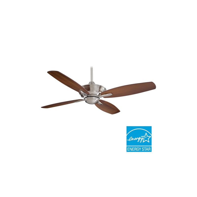 "MinkaAire F513 52"" Blade Span Ceiling Fan from the New Era Collection"