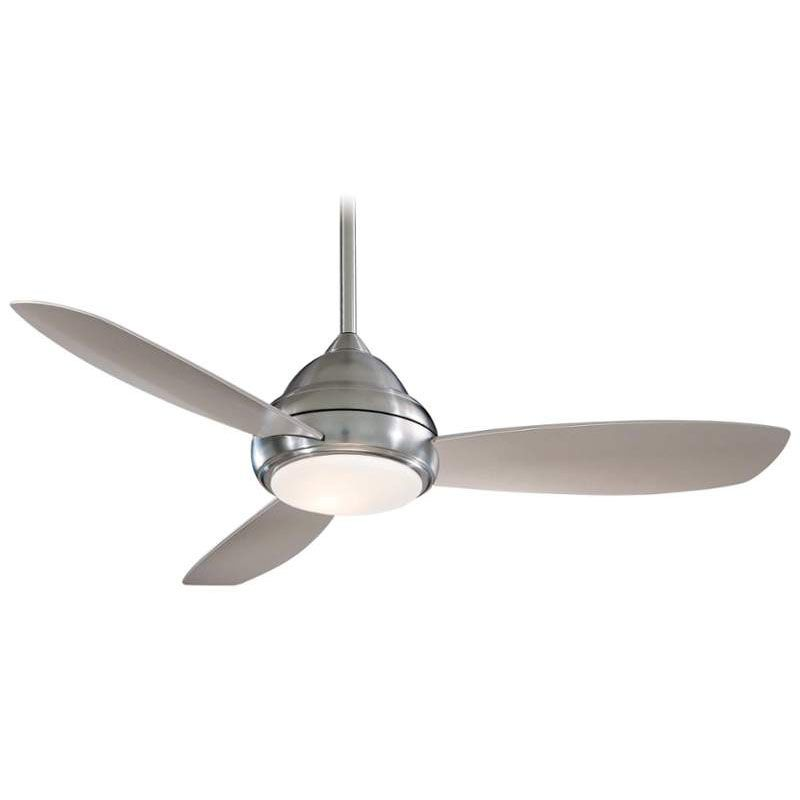 "MinkaAire Concept I 52 3 Blade 52"" Concept I Indoor Ceiling Fan -"