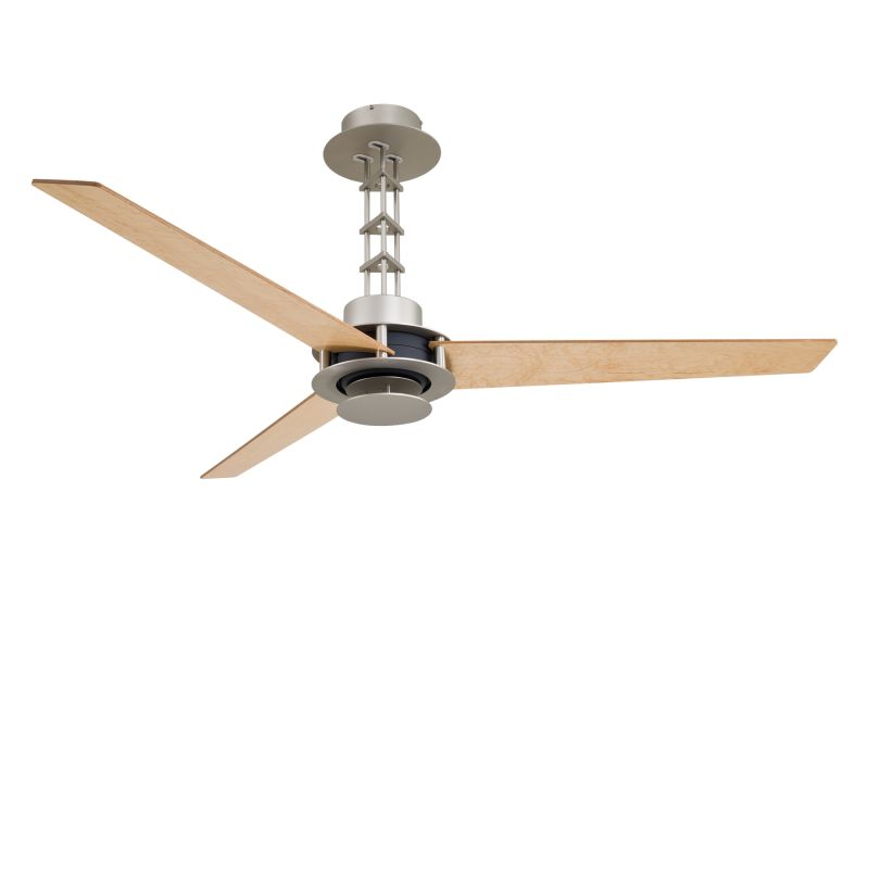 MinkaAire F528 San Francisco 3 Blade Contemporary Indoor Ceiling Fan
