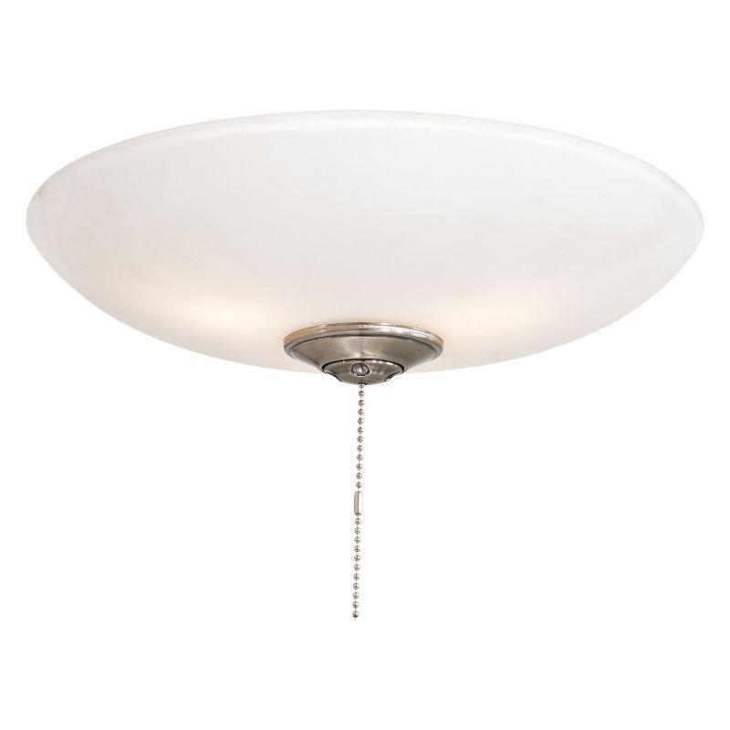 MinkaAire K9525-1 3 Light Low Profile Universal Light Kit White Sale $39.02 ITEM#: 2214314 MODEL# :K9525-1 UPC#: 706411044465 :