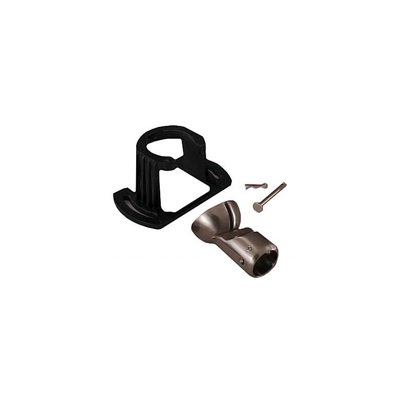 MinkaAire MA A245 Sloped Ceiling Adapter Mahogany Ceiling Fan