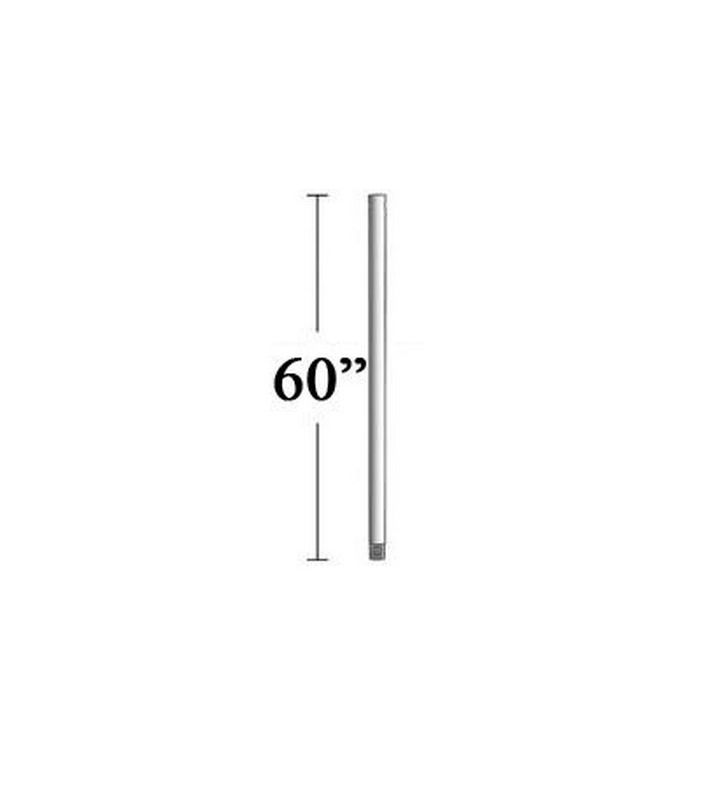"""MinkaAire DR1560 60"""" Downrod for F738 Pancake Indoor Ceiling Fan Oil"""