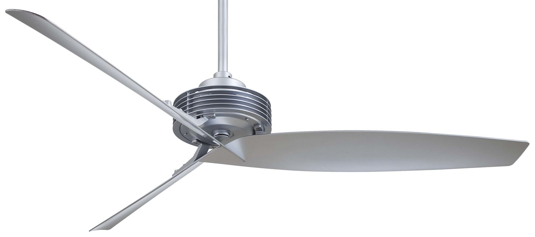 "MinkaAire Gilera 62"" 3 Blade Gilera Indoor Ceiling Fan with Blades"