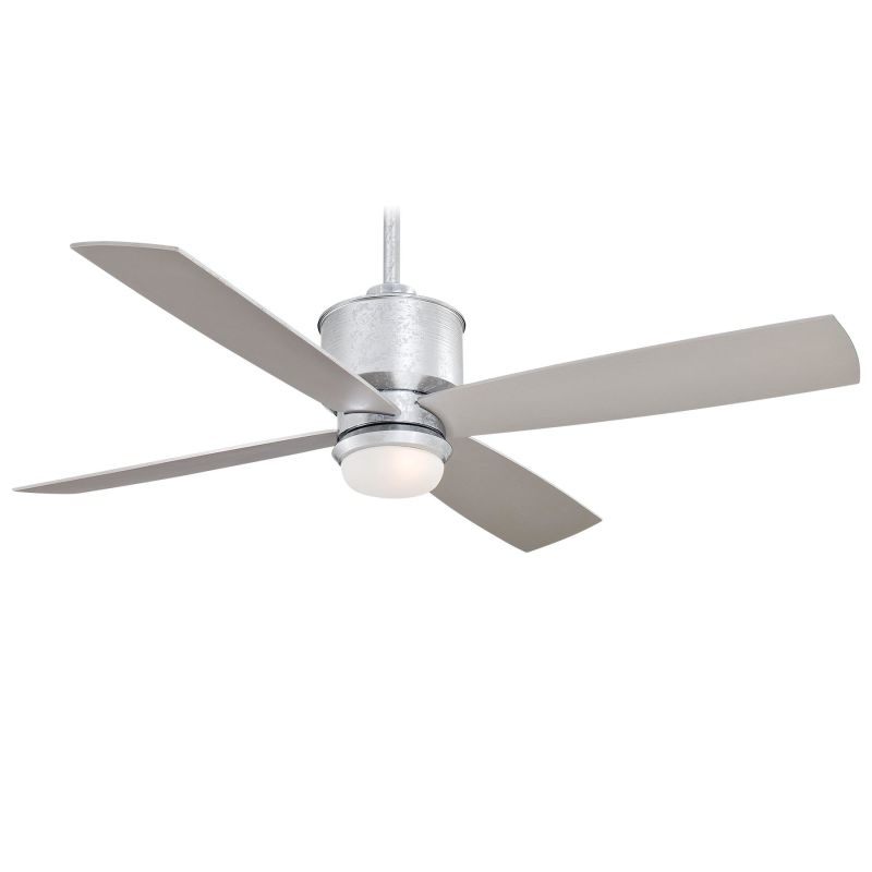 "MinkaAire Strata 4 Blade 52"" Strata Indoor / Outdoor Ceiling Fan -"