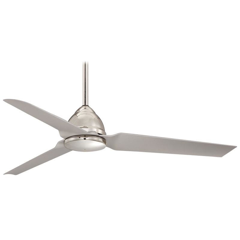 "MinkaAire Java 3 Blade 54"" Java Indoor / Outdoor Ceiling Fan - Remote"