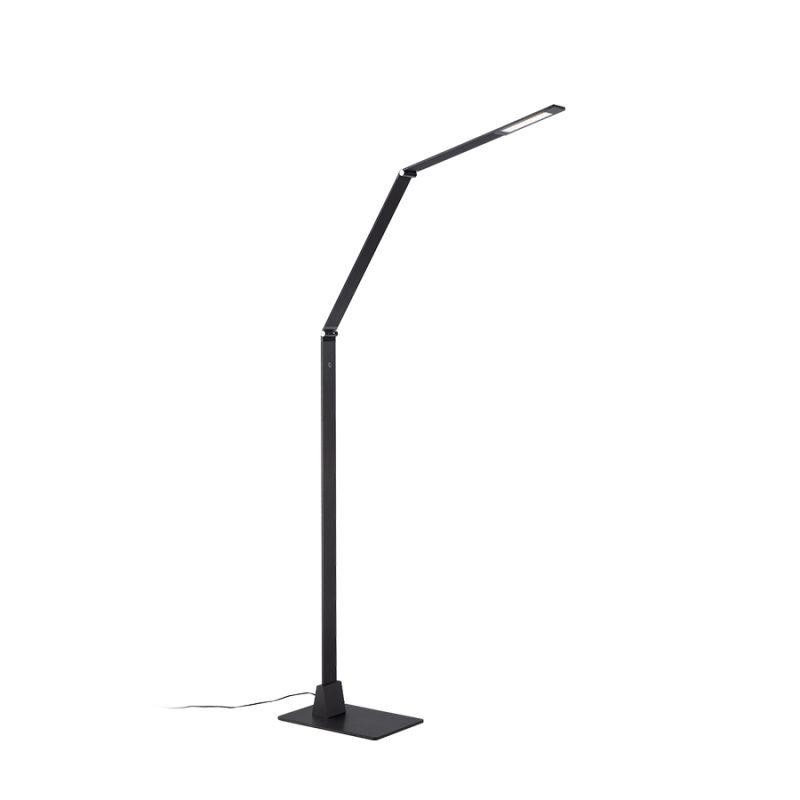 Modern Forms FL-1150 Flat 3000K High Output LED Adjustable Floor Lamp