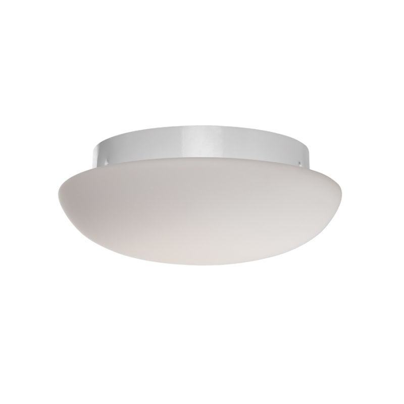 "Modern Forms FM-3610 Loft 10"" ADA Compliant Flush Mount LED Fixture"