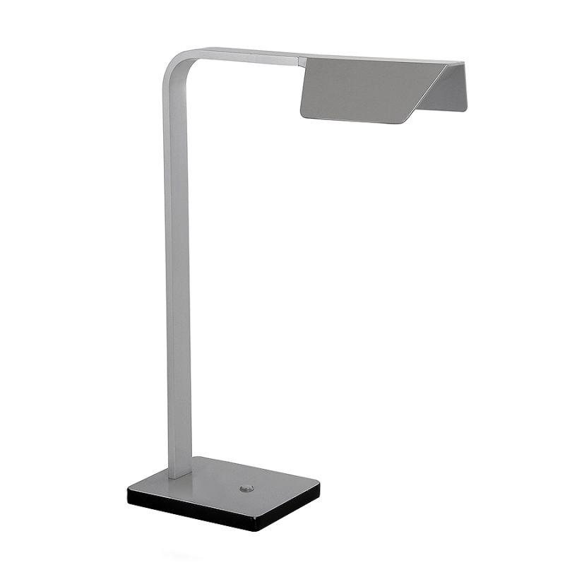 """Modern Forms TL-1510 Dove 1 Light 18"""" Tall LED Gooseneck Desk Lamp"""