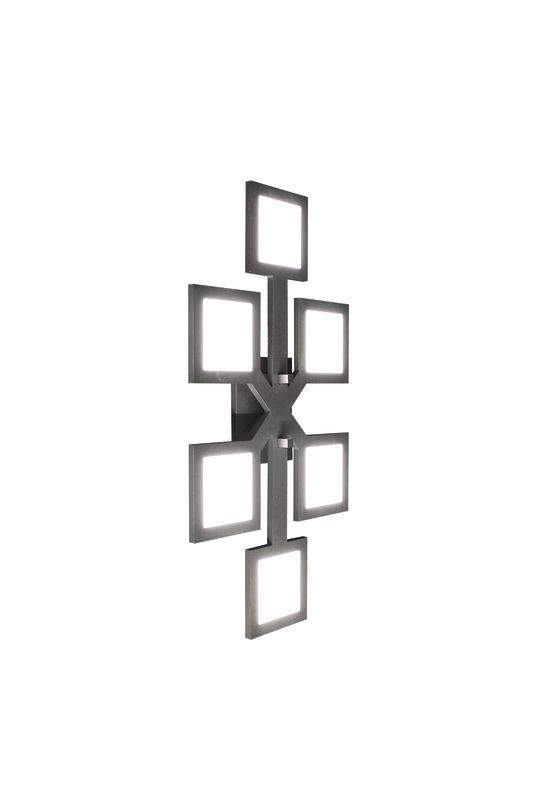 Modern Forms W-OLED06 Vela OLED ADA Compliant Flush Mount Wall Sconce