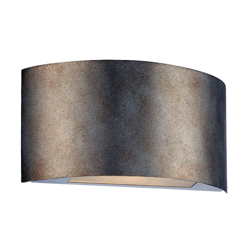 Modern Forms WS-11311 Vermeil 1 Light LED ADA Compliant Wall Sconce - Sale $259.00 ITEM#: 2431858 MODEL# :WS-11311-SL UPC#: 790576305158 :
