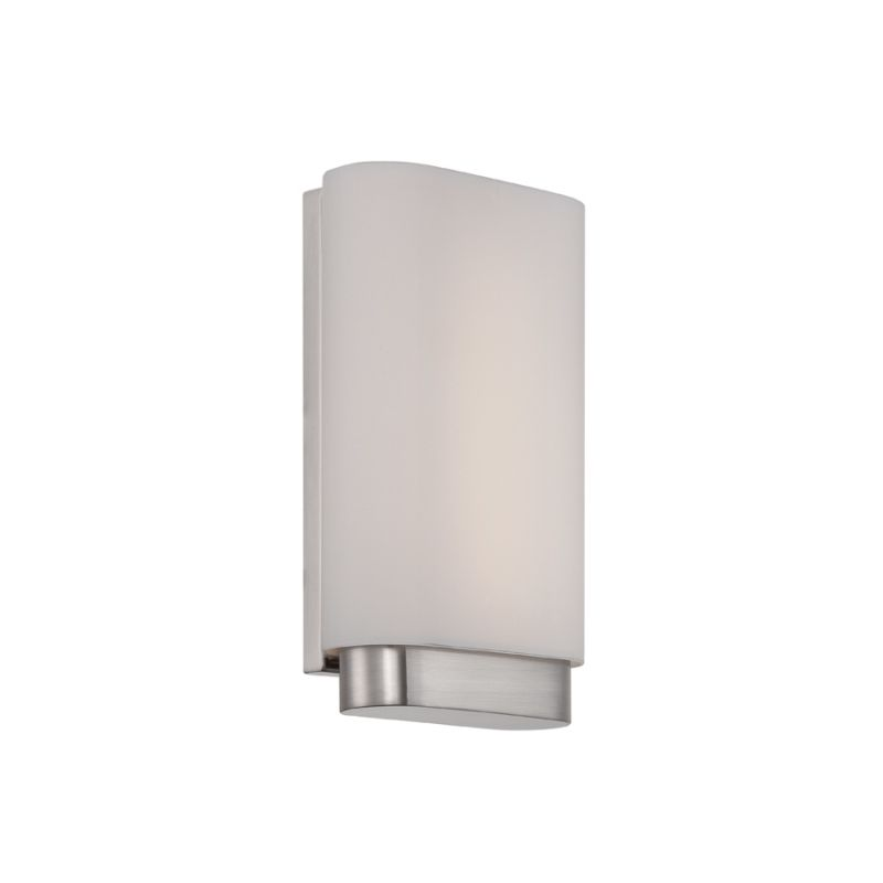 """Modern Forms WS-2909 Vogue 9"""" Dimmable LED ADA Compliant Bathroom"""
