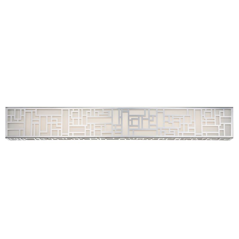 "Modern Forms WS-3037 Maze 37"" Dimmable LED ADA Compliant Bathroom"