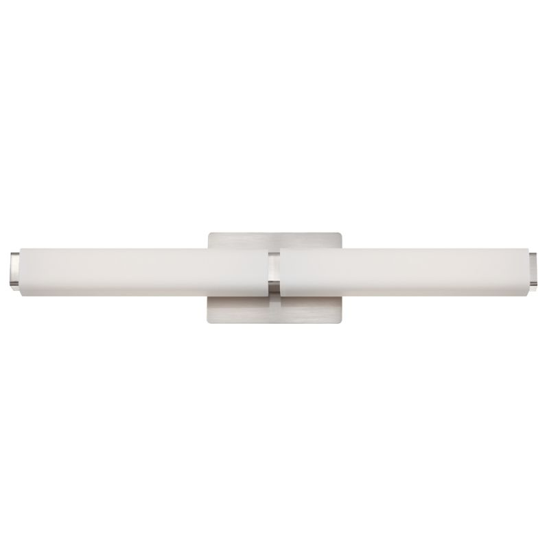 """Modern Forms WS-3127 Vogue 27"""" Dimmable LED ADA Compliant Bathroom"""