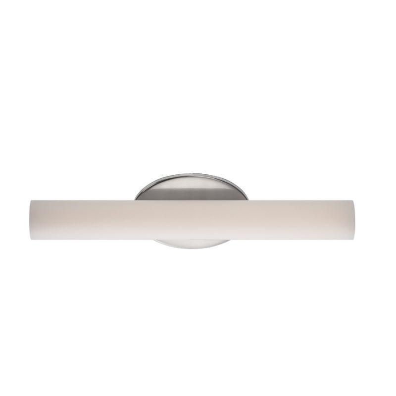 "Modern Forms WS-3618 Loft 18"" Dimmable LED ADA Compliant Bathroom Sale $195.00 ITEM#: 2274784 MODEL# :WS-3618-BN UPC#: 790576248257 :"