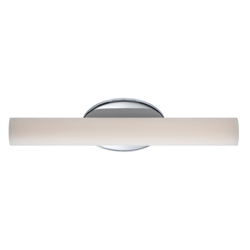"Modern Forms WS-3618 Loft 18"" Dimmable LED ADA Compliant Bathroom Sale $195.00 ITEM#: 2274786 MODEL# :WS-3618-CH UPC#: 790576248271 :"