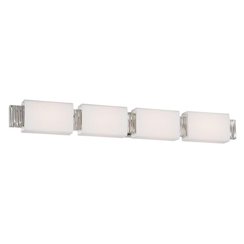 Modern Forms WS-45541 Aegean 4 Light LED ADA Compliant Bathroom Vanity Sale $399.50 ITEM#: 2686856 MODEL# :WS-45541-PN UPC#: 790576354354 :