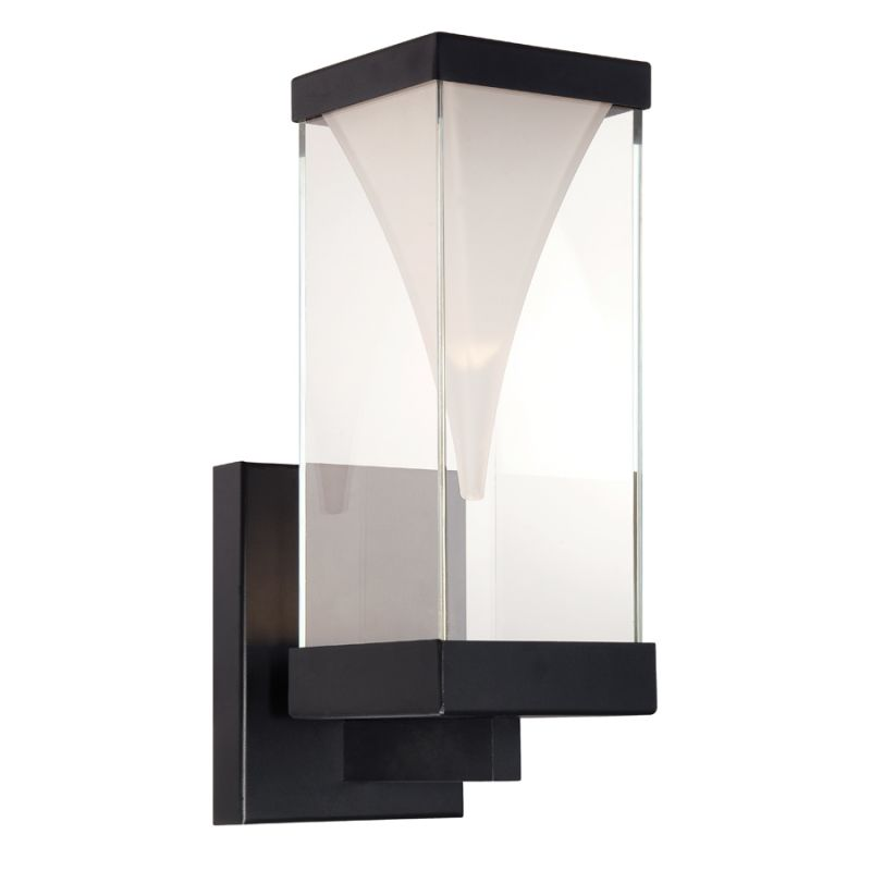 """Modern Forms WS-W2116 Vortex 16"""" Indoor/Outdoor Dimmable LED Wall"""