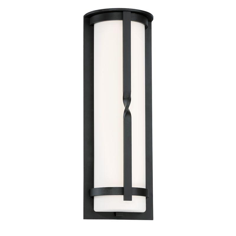Modern Forms WS-W21521 Berkley 1 Light LED Indoor / Outdoor Lantern Sale $379.00 ITEM#: 2686870 MODEL# :WS-W21521-BZ UPC#: 790576355009 :