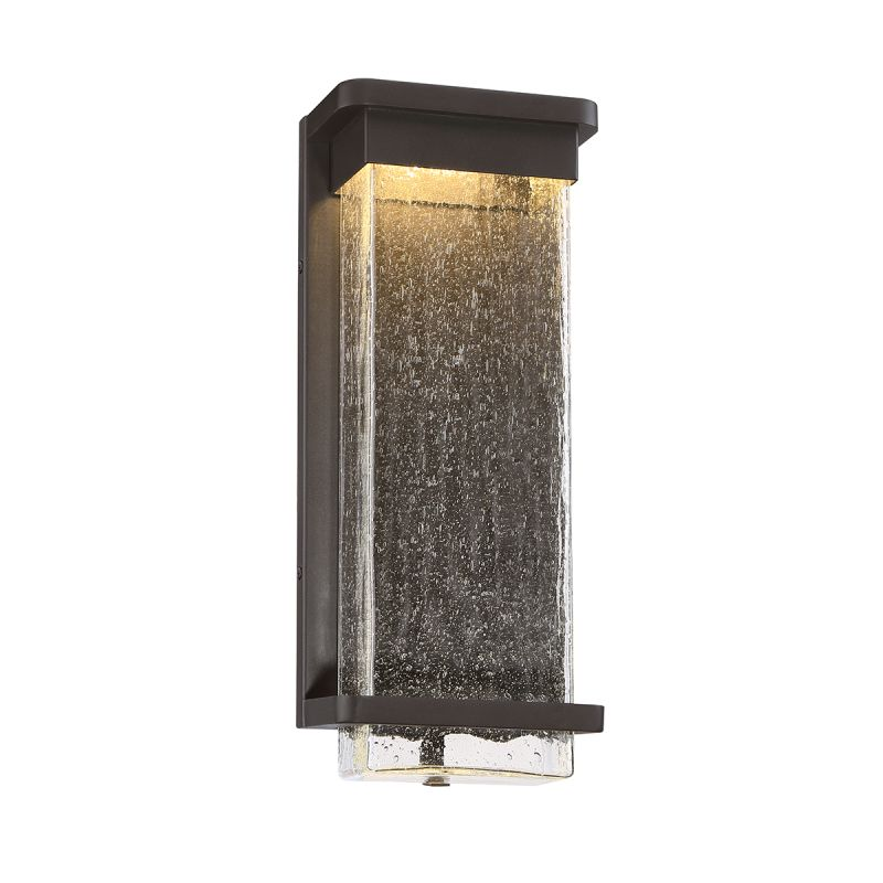 Modern Forms WS-W32516 Vitrine 1 Light LED Indoor / Outdoor Lantern Sale $239.00 ITEM#: 2686887 MODEL# :WS-W32516-BZ UPC#: 790576354170 :