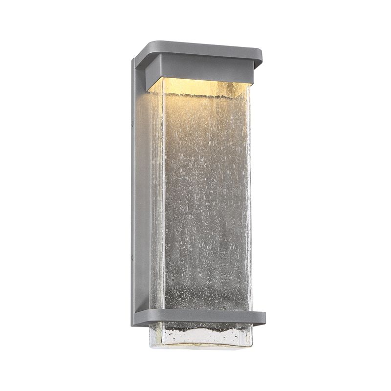 Modern Forms WS-W32516 Vitrine 1 Light LED Indoor / Outdoor Lantern Sale $239.00 ITEM#: 2686889 MODEL# :WS-W32516-GH UPC#: 790576354187 :