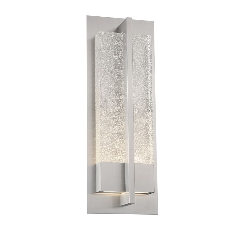 Modern Forms WS-W35520 Omni 1 Light LED ADA Compliant Indoor / Outdoor Sale $599.00 ITEM#: 2686900 MODEL# :WS-W35520-SS UPC#: 790576354262 :