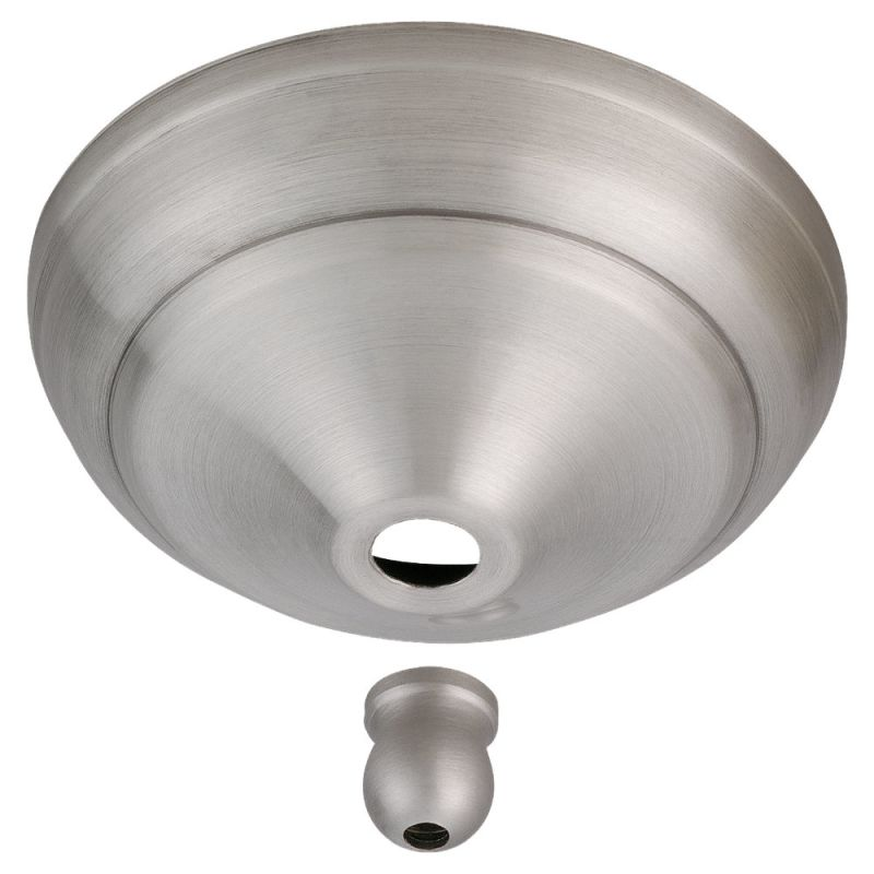 Monte Carlo MC97 Replacement Light Kit Finial English Pewter Ceiling
