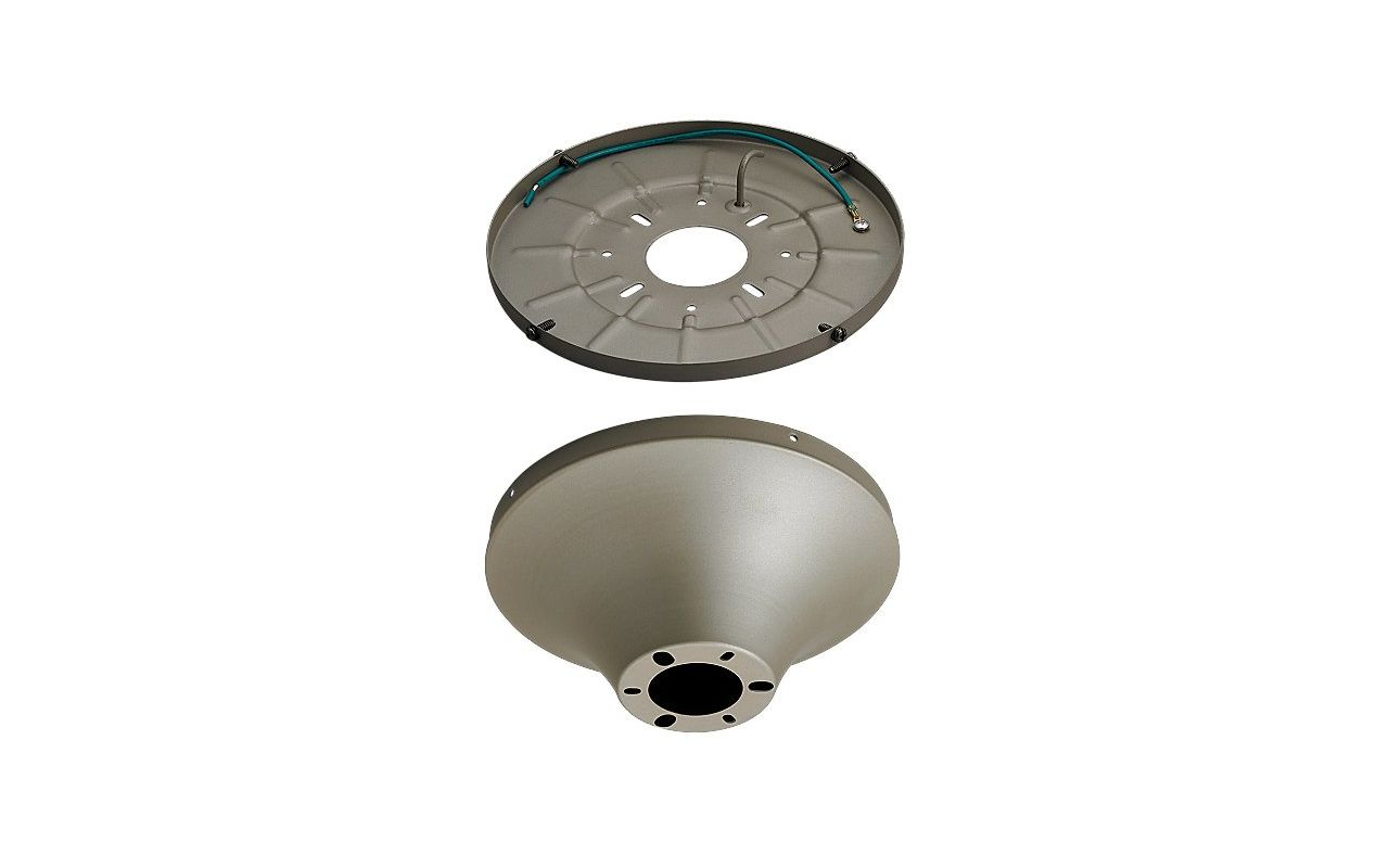 Monte Carlo MC192 Wet Rated Heavy Duty Flush Mount Canopy Titanium Sale $23.50 ITEM#: 1281254 MODEL# :MC192TI :