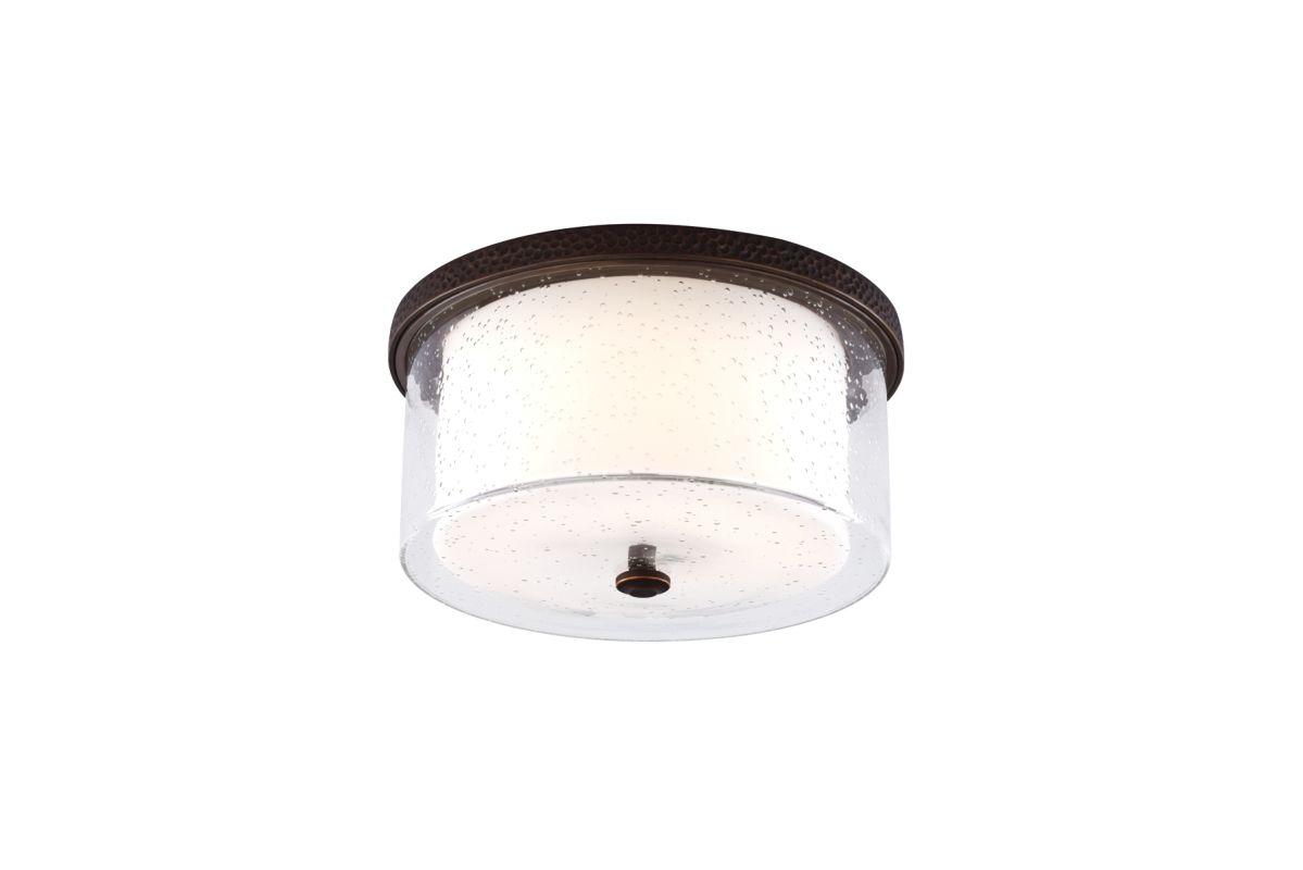 Monte Carlo Artizan Light Kit Artizan LED Fan Light Kit Roman Bronze