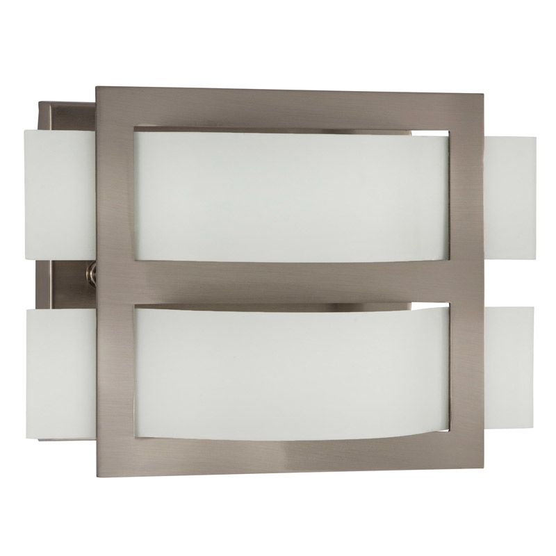 "Park Harbor PHWL3222 10"" Wide 2 Light ADA Compliant Wall Sconce"