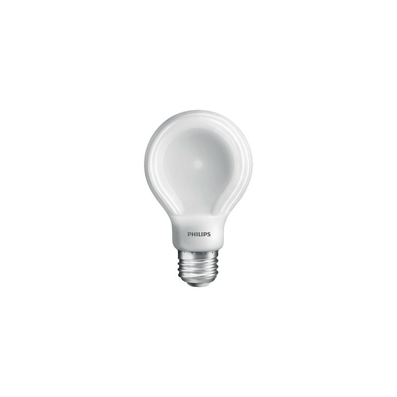 Philips 433672 8 Watt LED Bulb Medium (E26) Base - Pack of 10 N/A