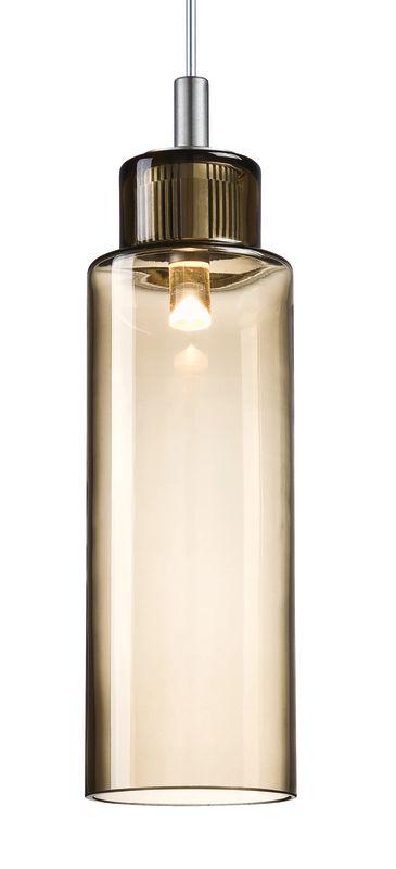 Philips 190293065 Harmonize Smoked Glass Shade for 190190836 LED