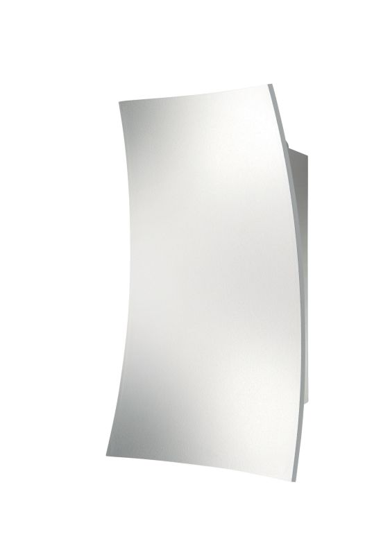 Philips 3360448 2 Light ADA Compliant LED Wall Sconce from the Sail