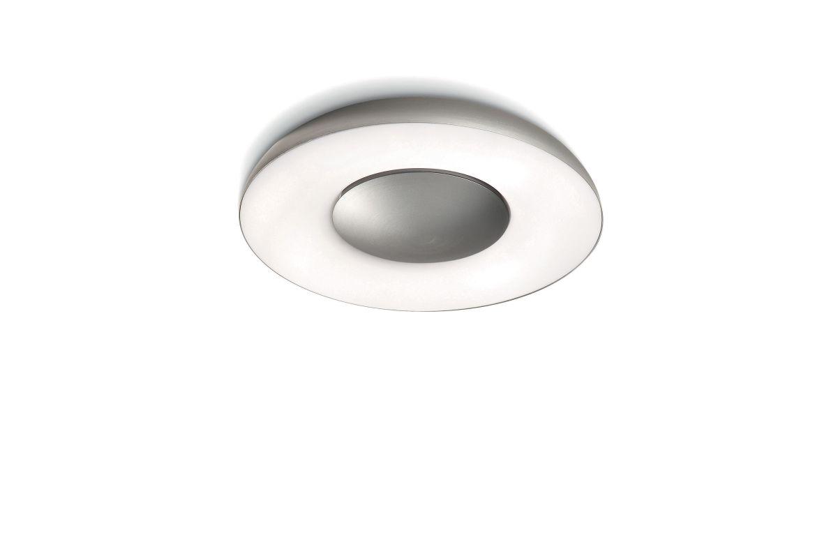 Philips 3461348 1 Light ADA Compliant Flush Mount Ceiling Fixture from Sale $100.80 ITEM#: 2747484 MODEL# :346134848 UPC#: 915002493801 :