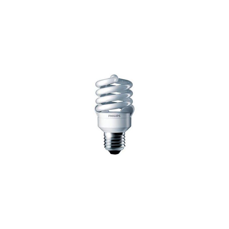 Philips 414037 EL/MDT2 13W 4.1k 6/Case Bulbs Compact Fluorescent