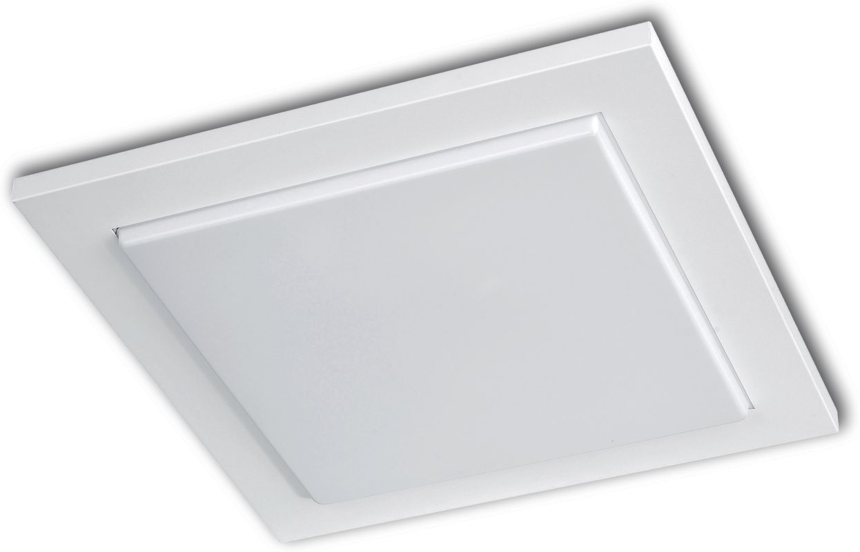 Philips 30207 1 Light Flush Mount Ceiling Fixture from the Roomstylers