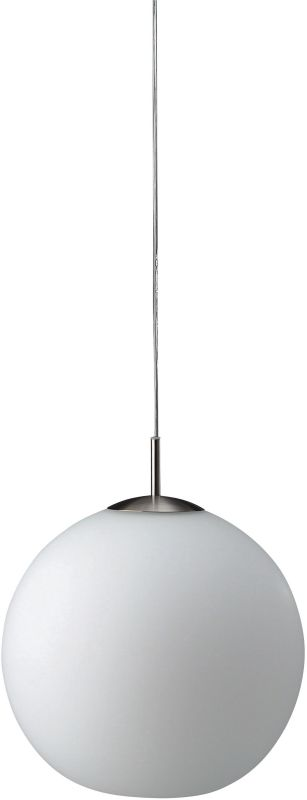 Philips 36231 1 Light Down Light Pendant from the Roomstylers