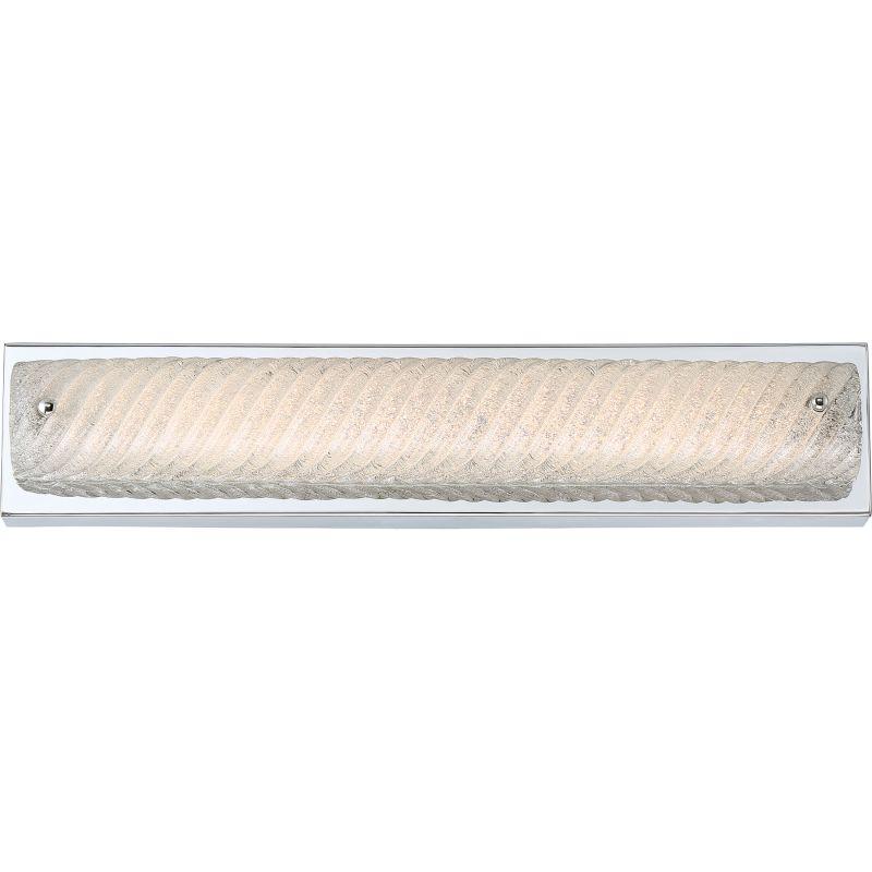 "Platinum PCED8521 Endless 1 Light 21.25"" Bathroom Vanity Light Sale $269.99 ITEM#: 2710790 MODEL# :PCED8521C UPC#: 611728246498 :"