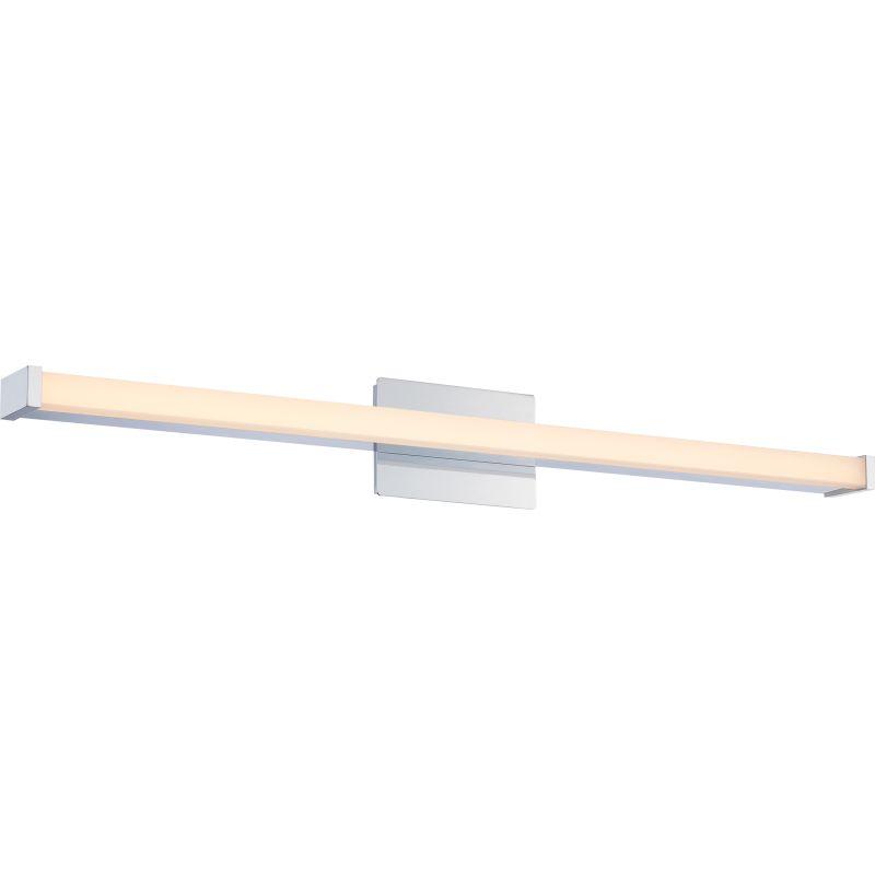 Platinum PCPE8536 Promenade 1 Light LED ADA Compliant Bathroom Vanity Sale $269.99 ITEM#: 2628839 MODEL# :PCPE8536C UPC#: 611728239063 :