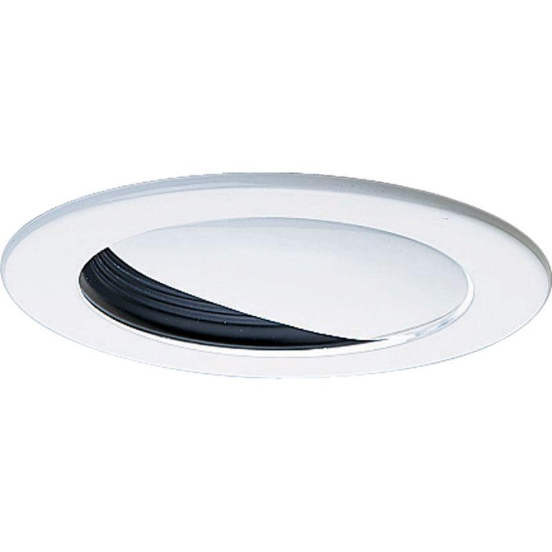 progress lighting p8047 31 black features no light leaks around trim. Black Bedroom Furniture Sets. Home Design Ideas
