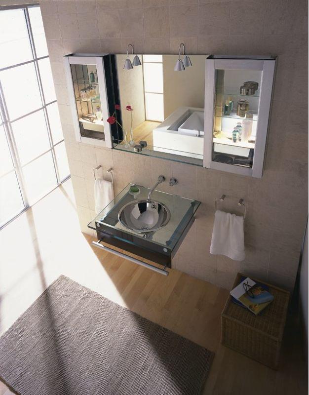 Robern MTM20FB Accessory Mirrors from the M Series series Beveled Sale $411.75 ITEM#: 184852 MODEL# :MTM20FB UPC#: 723085612585 :