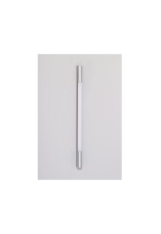 "Robern ML1.530VFSGCRDN M Series Single Light 30"" Bathroom Bath Bar"