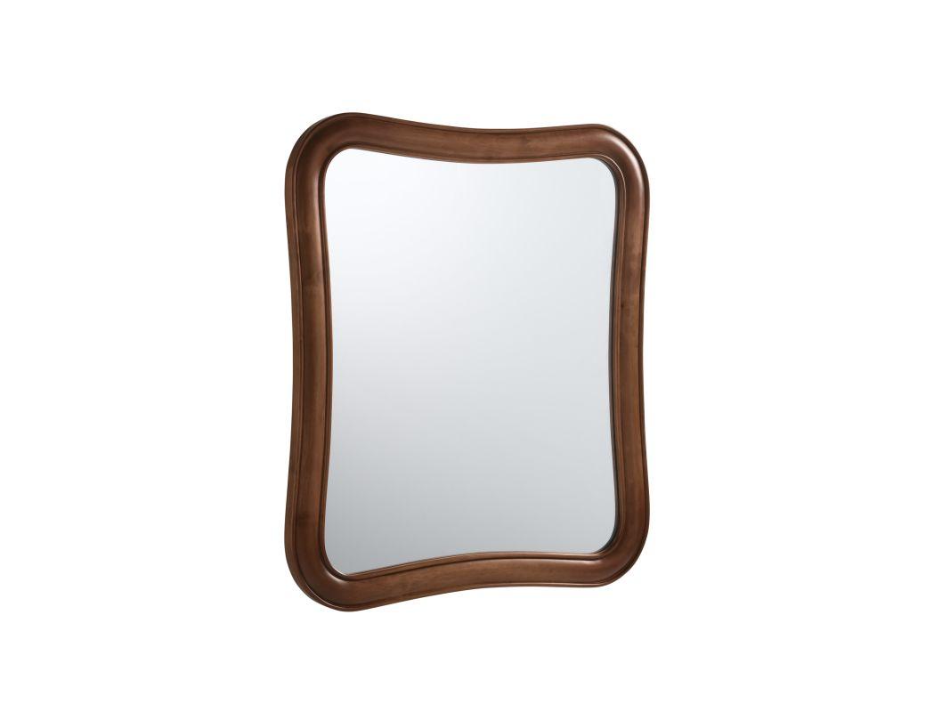 "RonBow 607130 Corsica 30"" Solid Hardwood Distressed Framed Bathroom"