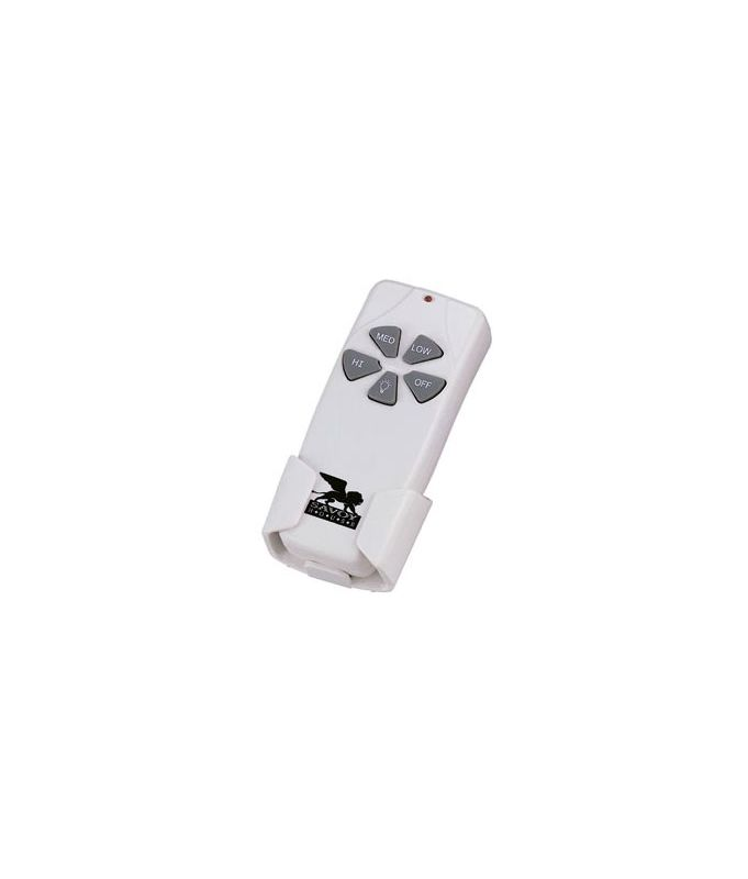 Savoy House RMT001 Fan Remote Control N / A Ceiling Fan Accessories