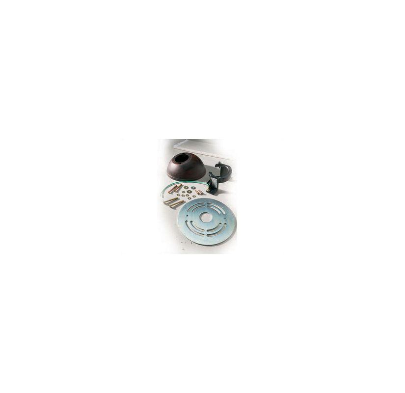 Savoy House 52-SK Slope Kit Black Ceiling Fan Accessories Accessory Sale $22.00 ITEM#: 2238267 MODEL# :52-SK-BK UPC#: 822920004308 :