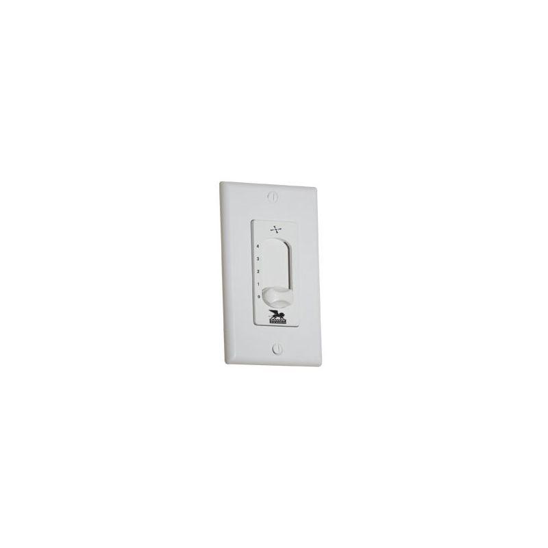 Savoy House WLC500 Four Speed Fan Control N / A Ceiling Fan